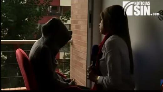 Abusan sexualmente de joven cuando se trasladaba en bus de Bogotá