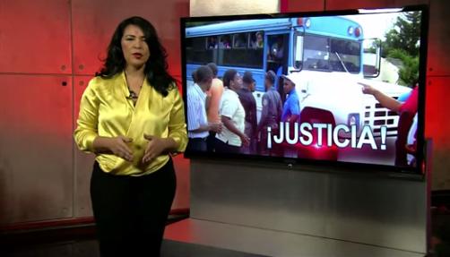 Patricia Solano: ¡Justicia!