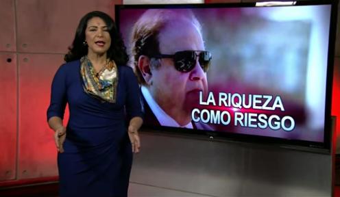 Patricia Solano: La riqueza como riesgo