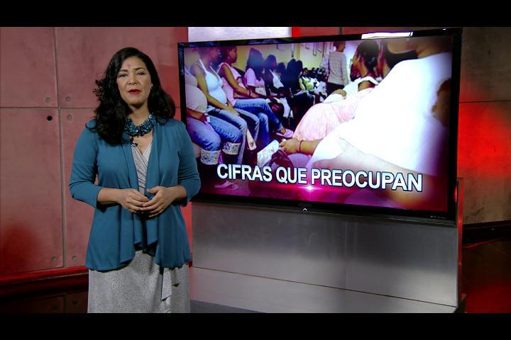 Patricia Solano: Cifras que preocupan
