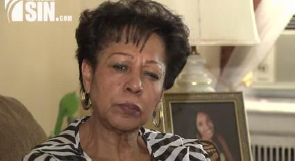 En NY, una madre dominicana exige justicia a los 18 años de la muerte de su hija