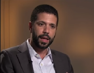 Patricia Solano entrevista a Nassef Perdomo