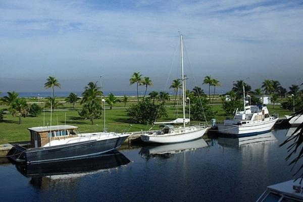 Cuba decomisa ocho embarcaciones extranjeras abandonadas en sus aguas