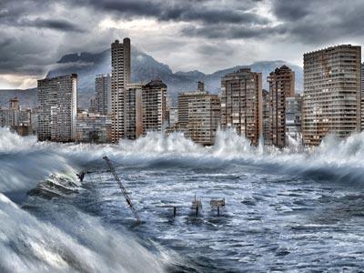 Incremento del nivel del mar se aceleró en la última década, según estudio