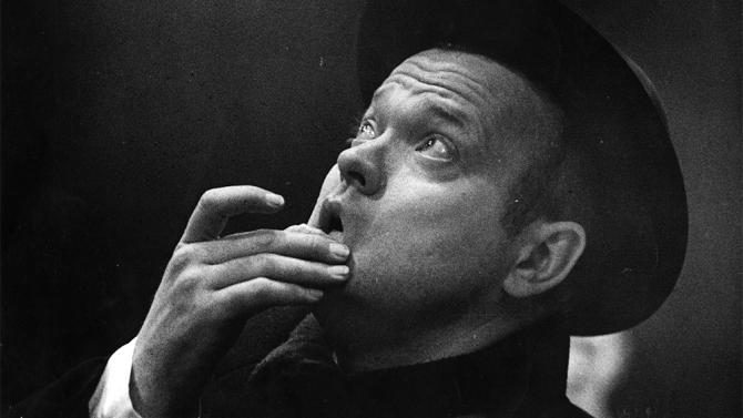 Orson Welles estrenará película 30 años después de su muerte