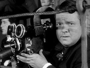 Localizan las memorias inacabadas de Orson Welles
