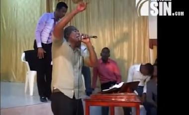 Pastor vinculado a narcotráfico no pertenece a ninguna iglesia en RD, dice Procurador