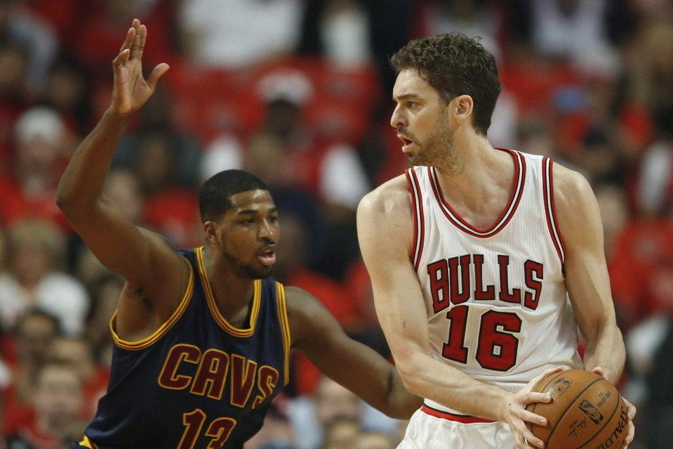 Los Bulls trabajan sobre un contrato de cinco años a Hoiberg