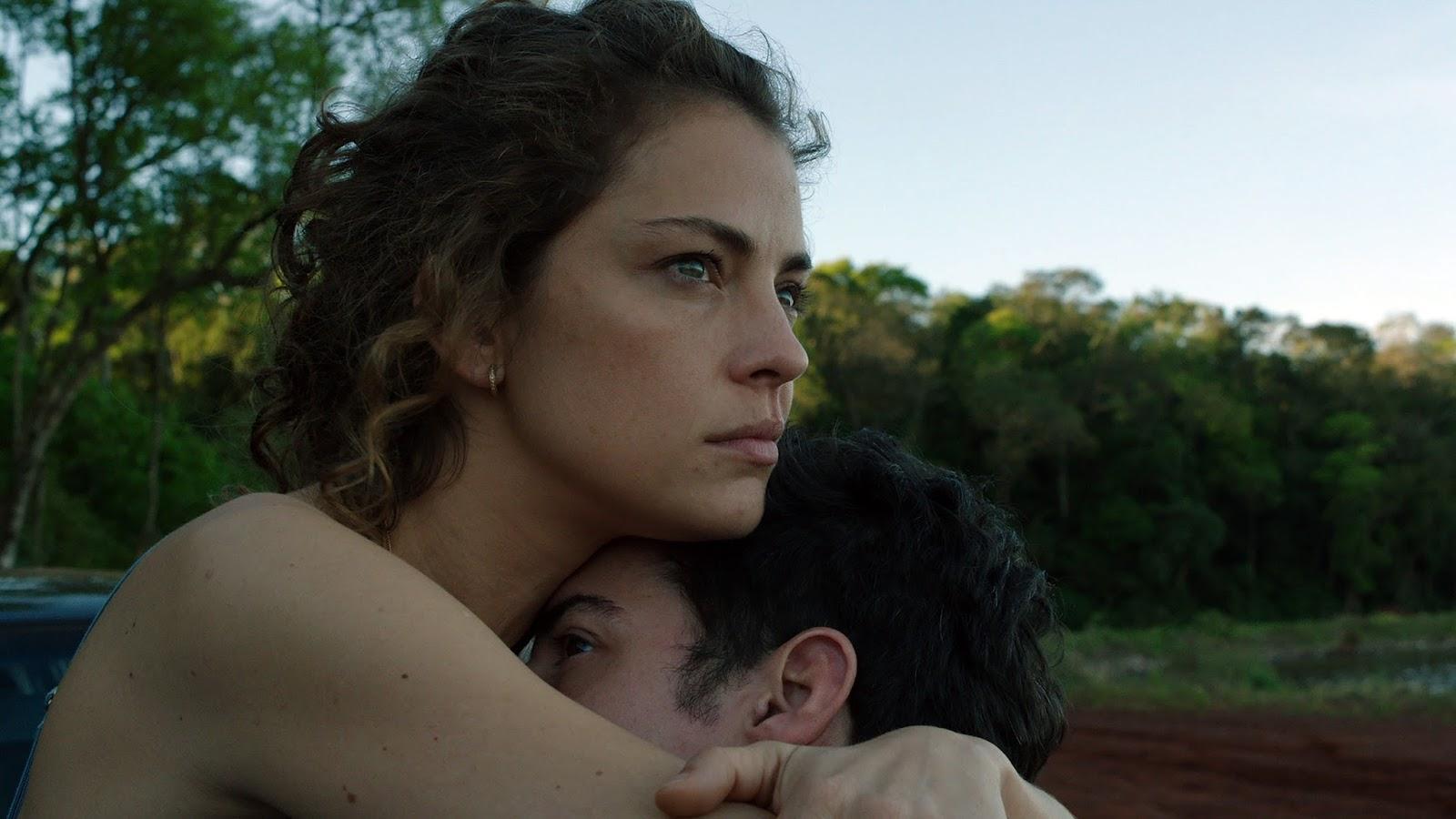 La película argentina
