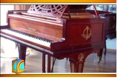 El piano es uno de los instrumentos más utilizado en la música clásica