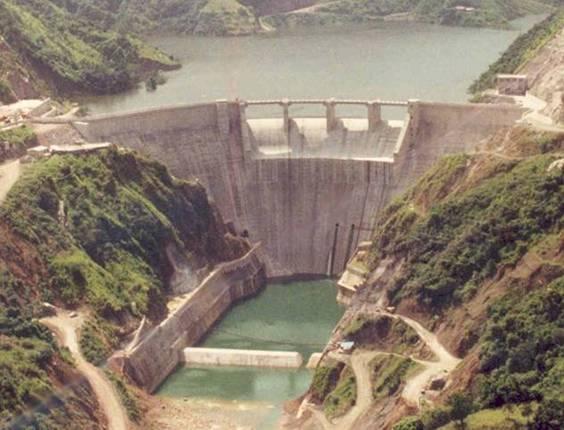 Director INDRHI propone Plan Integral de Desarrollo en sector agua por 20 años