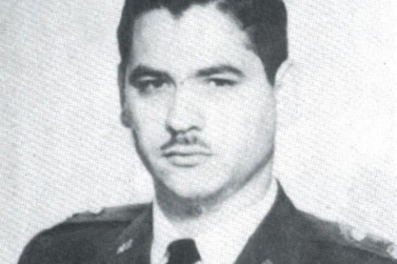 Realizan acto en memoria del coronel constitucionalista Rafael Fernández Domínguez