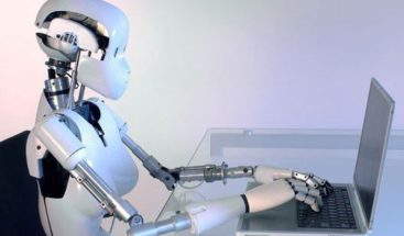 Más del 50% de empleos actuales serán reemplazados por robots en 2025