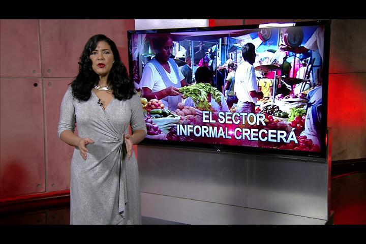 Patricia Solano: El sector informal crecerá