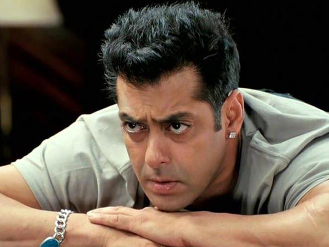 La estrella de Bollywood Salman Khan es condenado a 5 años de prisión