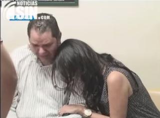 Matan hombre mientras se ejercitaba en Santiago; era padre de fiscal adjunto de la DNCD
