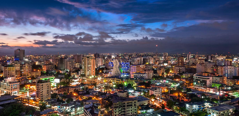 Santo Domingo en el ranking de las ciudades más sostenibles del mundo