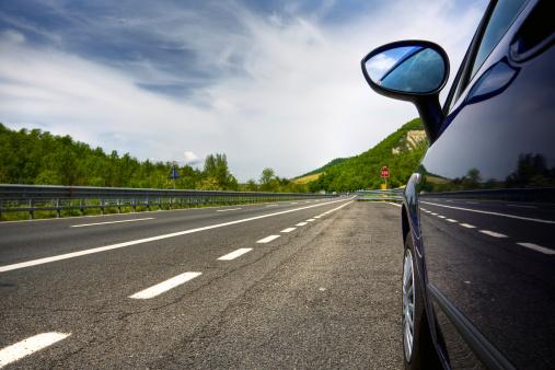 La OPS/OMS llaman a preservar la seguridad de los niños en las carreteras