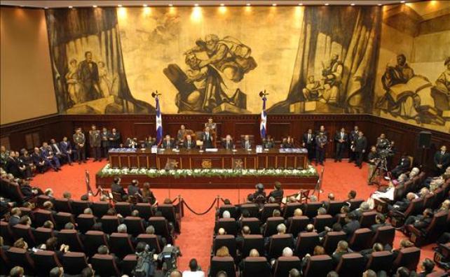 Senado ve difícil que puedan surgir cambios en la ley  presupuesto