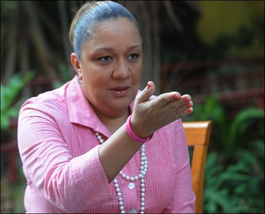 Autoridades electorales rechazan candidatura esposa del presidente de Haití