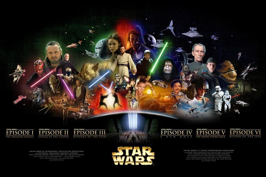 ¿Por qué Disney desechó las ideas de Lucas para lo nuevo de 'Star Wars'?