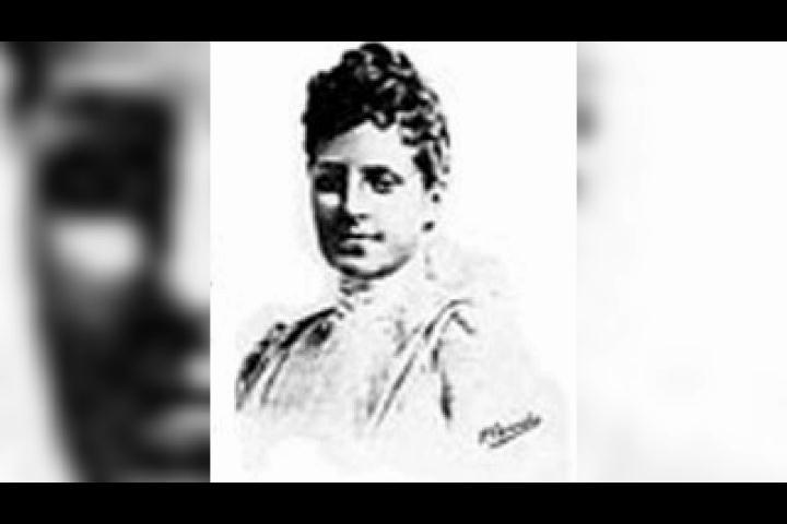 Historia Dominicana: Doña Trina de Moya
