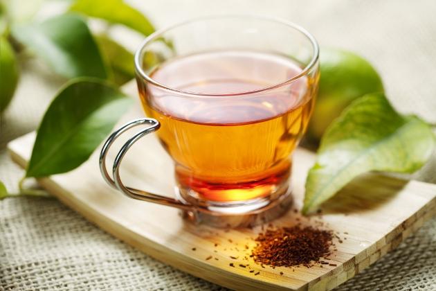 ¿Qué le pasa al cerebro media hora después de haber tomado té?