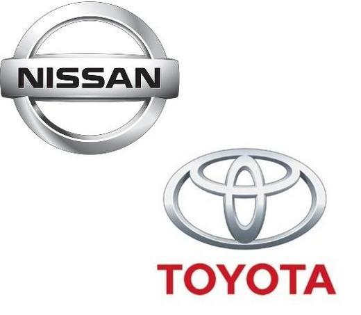 Toyota y Nissan revisarán 6,5 millones de vehículos por fallos en el airbag