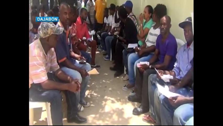 Más de 30% de los gastos del hospital de Dajabón se usan en ayuda a ciudadanos haitianos