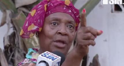 Residentes en Ciudad Colonial denuncian que autoridades los han olvidado