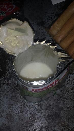 Frustran envíos de cocaína en latas de guandules hacia NY y España