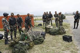 Localizan 6 cadáveres del helicóptero estadounidense accidentado en Nepal