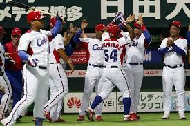 Selección cubana de béisbol se enfrentará a Orioles de Baltimore este año