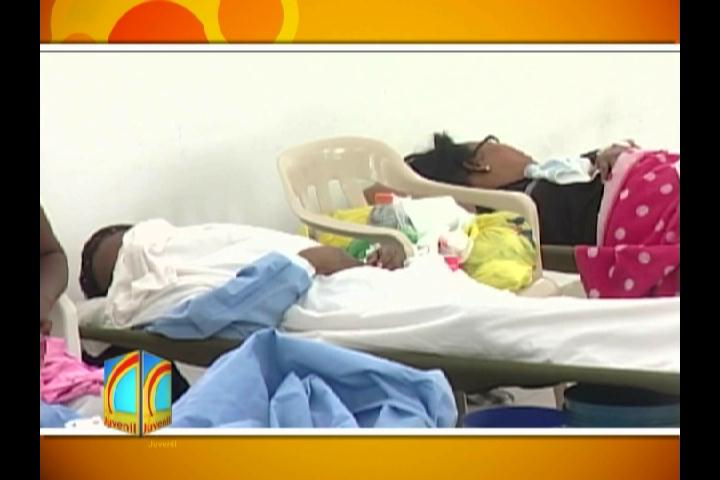 Medidas preventivas tras un posible brote de cólera en Haití