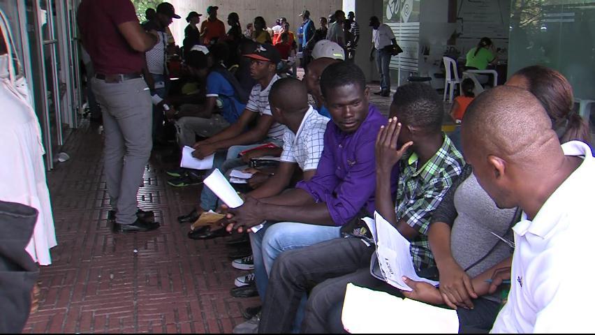 Situación que viven dominicanos de origen haitiano en el país