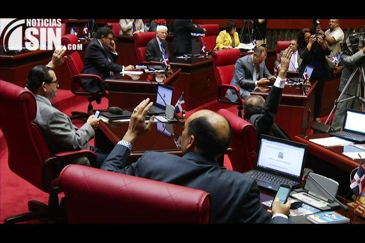 Oposición dividida respecto a reforma constitucional