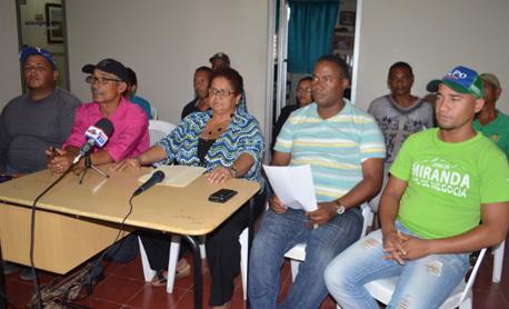 Posponen para julio protesta contra la corrupción en SFM