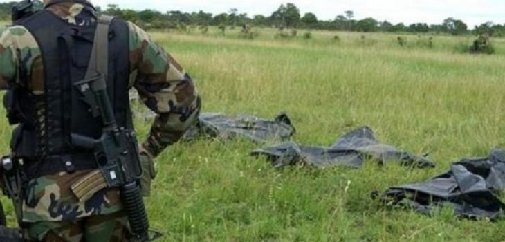 Mueren 18 guerrilleros de las FARC en operación militar en suroeste de Colombia