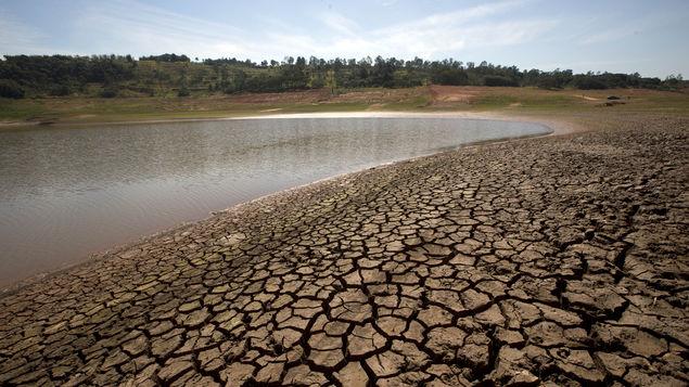 Puerto Rico empieza a racionar el agua debido a sequía
