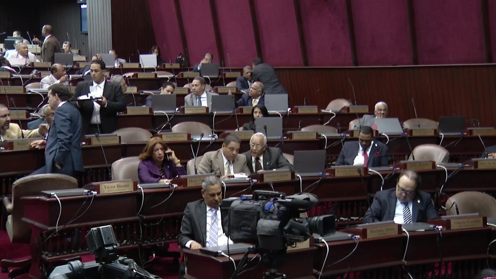Diputados peledeístas afirman proyecto para reforma pasará sin problemas en la Cámara Baja