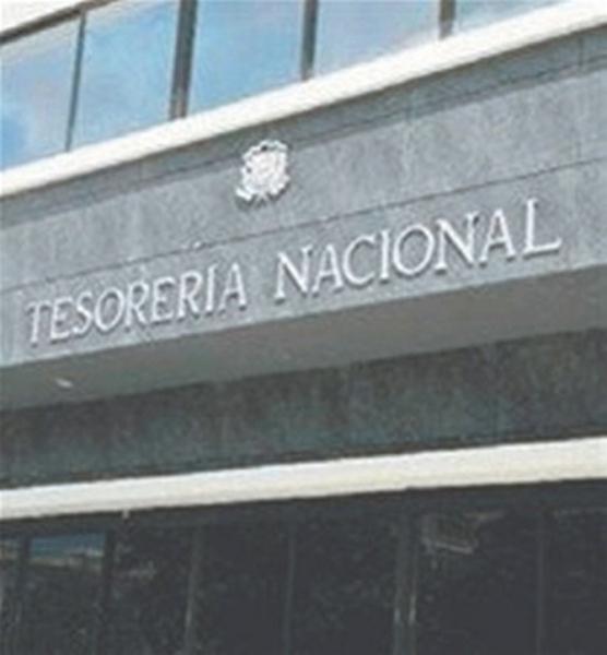 Tesorería Nacional implantará sistema de pago en moneda internacional