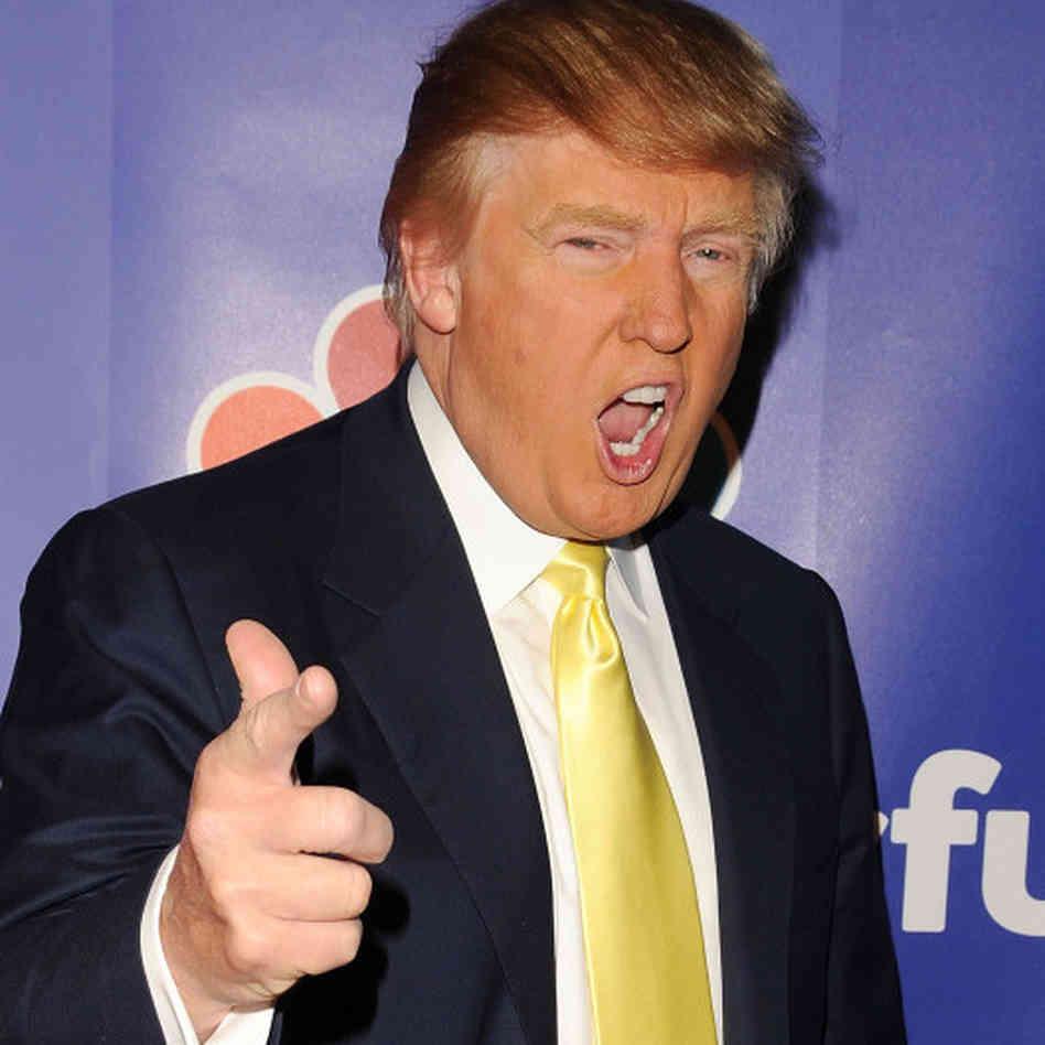 Trump sigue a la cabeza y Fiorina salta al segundo lugar, según encuesta CNN