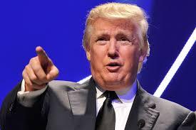 Trump defiende su postura en inmigración y dice que no esperaba tal reacción