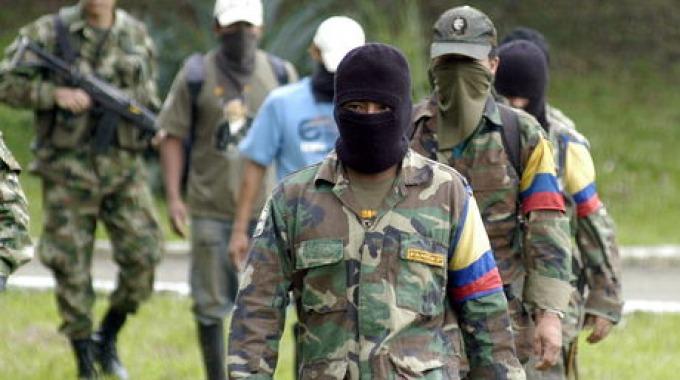 Detenido en España enfermero acusado de realizar abortos forzados en las FARC