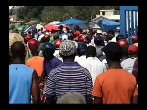 Haití prohíbe entrada de 23 productos dominicanos