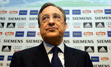 Con la dimisión de Ancelotti, el Real Madrid ya no puede alardear de señorío