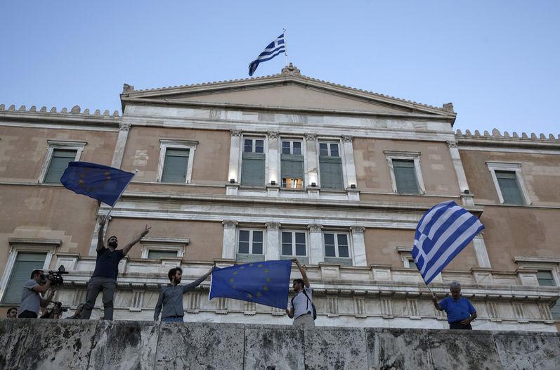 Negociaciones entre Grecia y los acreedores comenzarán el martes