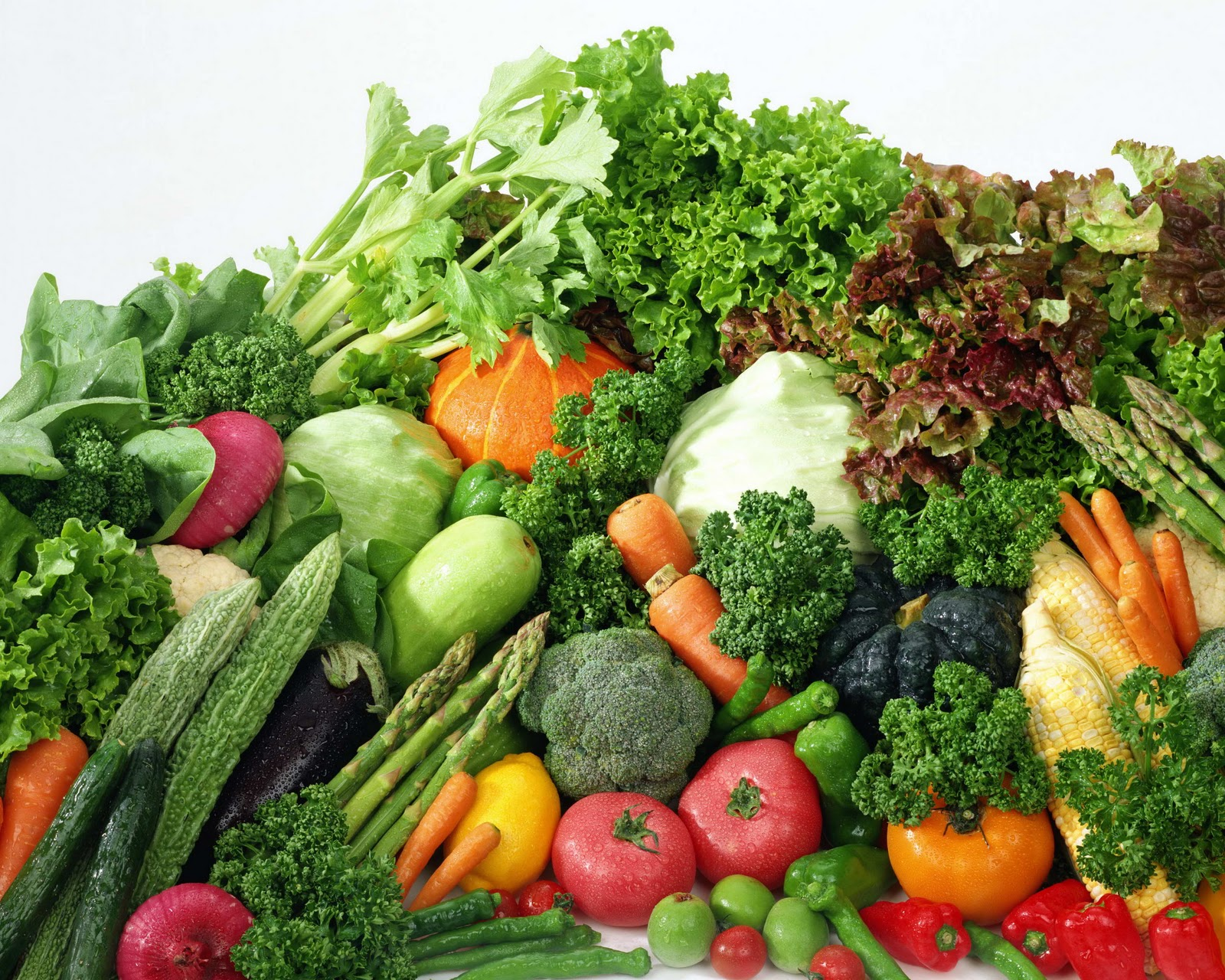 Firman acuerdo para sanidad de hortalizas