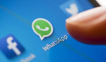 WhatsApp se actualiza en iOs y permite reducir el uso de datos en las llamadas VoIP