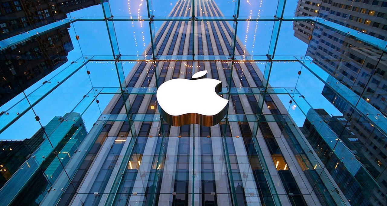Apple impulsa proyecto para fabricar un vehículo eléctrico